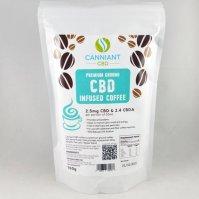 Canniant Premium Ground CBD Coffee 200 g