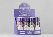 Tribe CBD Broad Spectrum CBD Sleep Shot