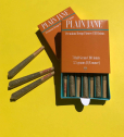 Plain Jane Eighth Pack CBD Pre-Rolled Joints