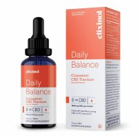 Elixinol Daily Balance Full Spectrum CBD Oil 500 mg – Cinnamint