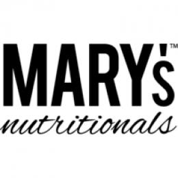 mary's medicinals cbd capsules