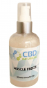 CBD INFUSIONZ MUSCLE FREEZE 500 MG