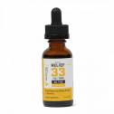 Receptra Naturals Serious Relief + Turmeric 0% THC 33mg/dose
