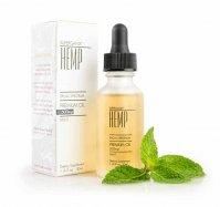 Superganix Hemp Oil Tincture Drops 500 mg